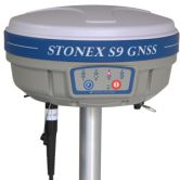 Приемник Stonex S9 PLUS GSM/GPRS/УКВ