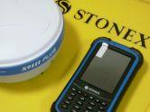 Комплект Ровера Stonex S9 III Plus GNSS RTK (GSM/GPRS) +S4 LITE