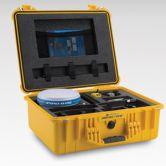 Комплект RTK Stonex S9 GNSS III (УКВ, GSM/GPRS)
