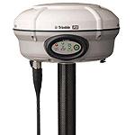 Приемник Trimble R8-4 GNSS RTK w/GSM