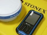 Комплект Ровера Stonex S8 GNSS RTK (GSM/GPRS)