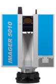 Лазерный сканер Z+F Imager 5010