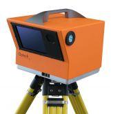 Лазерный сканер Optech ILRIS LR 3000