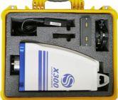 Комплект лазерного сканера Stonex X300 и ПО Stonex Reconstructor Construction