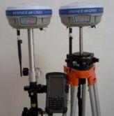 Комплект RTK Stonex S8 GNSS (GSM/УКВ)