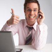 Менеджер по продаже геодезического оборудования (с опытом работы от 1 года)